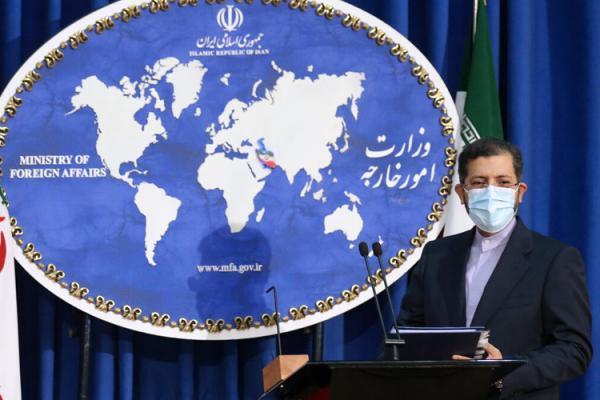 واکنش ایران به ادعای ارتباط با حمله به اربیل