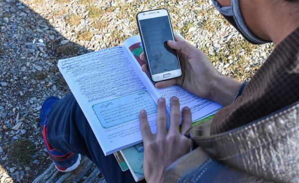 آذری جهرمی: با مصوبه مجلس، ترافیک رایگان شبکه دانش آموزی شاد پولی می شود آذری جهرمی: با مصوبه مجلس، ترافیک رایگان شبکه دانش آموزی شاد پولی می شود