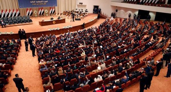 اعضای مجلس عراق خواستار تحقیق پیرامون حمله هوایی آمریکا شدند