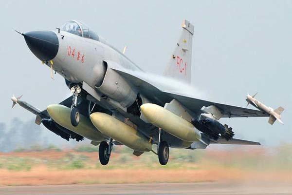 کوشش چین برای فراوری نسل جدید جنگنده ها در راستای مقابله با آمریکا