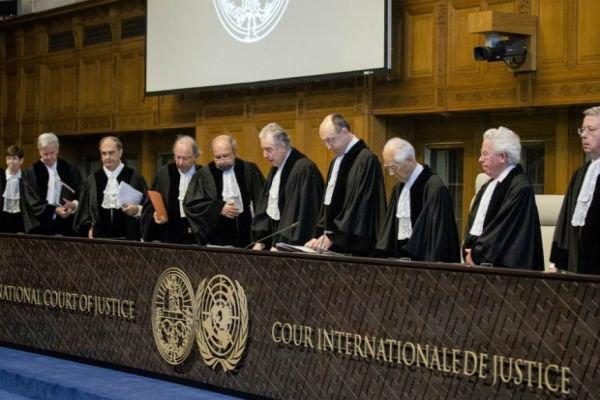دیوان لاهه: صلاحیت رسیدگی به شکایت ایران از آمریکا را داریم