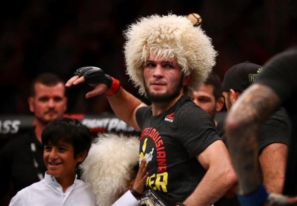 اطمینان نورماگمدوف از موفقیت پسرعمویش در UFC