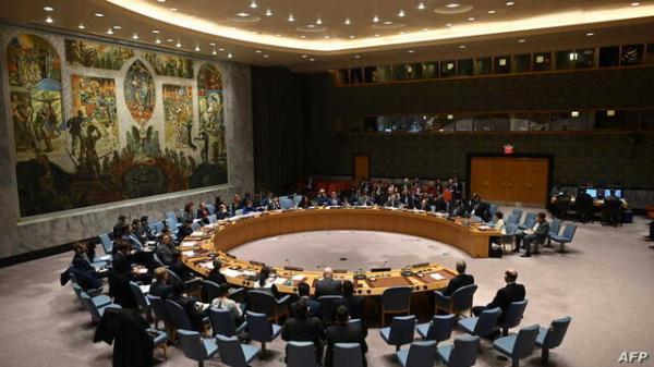 شورای امنیت به محکوم کردن خشونت علیه معترضان در میانمار بسنده کرد