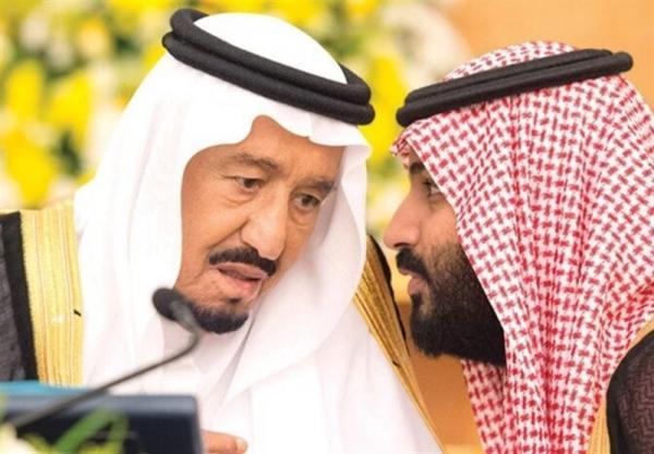 عربستان، 21 برابر شدن بدهی ها طی 6 سال