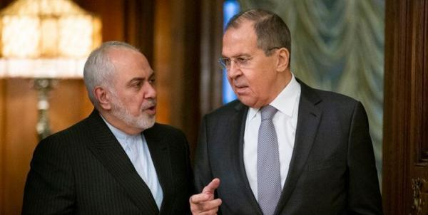 بیانیه وزارت خارجه روسیه در باره نتایج سفر لاوروف به ایران