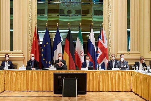 اظهارنظر سخنگوی دولت آلمان درباره مذاکرات وین