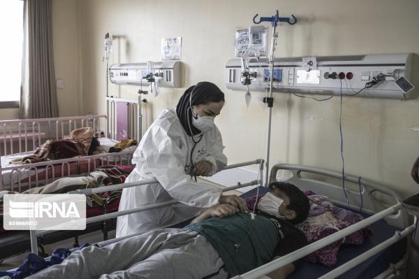 خبرنگاران هشت شهر اصفهان با افزایش بستری بیماران کرونایی روبرو است