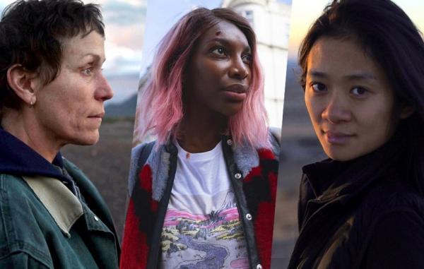 برندگان جوایز اسپیریت 2021 مدعیان اصلی اسکار سال جاری را تعیین کرد