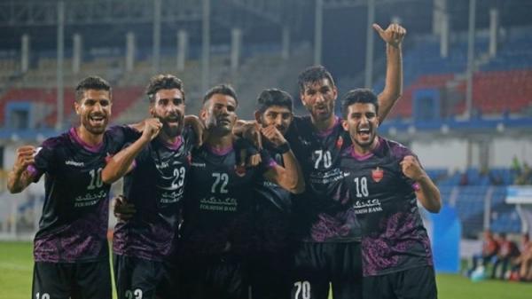 پرسپولیس یکی از مخوف ترین تیم های لیگ قهرمانان آسیا!