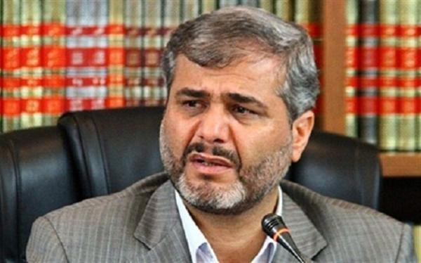 تاکید دادستان تهران بر اجرای برنامه عملیاتی سال 1400