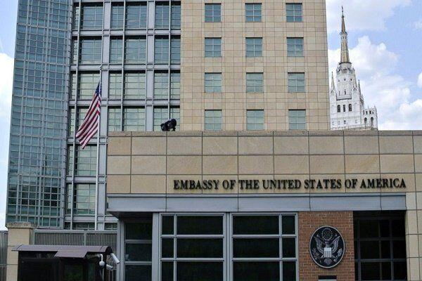 خبرنگاران آمریکا سطح خدمات کنسولی خود در روسیه را کاهش داد
