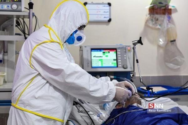 رکورد مرگ های کرونایی در سال 1400، فوت 453 بیمار کووید19 در شبانه روز گذشته