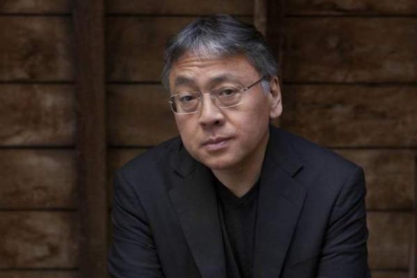 کازوئو ایشی گورو: هوش مصنوعی جای رمان نویس ها را خواهد گرفت