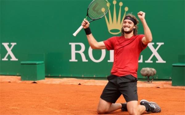 تنیس اوپن لیون؛ جام قهرمانی به اعجوبه یونانی رسید