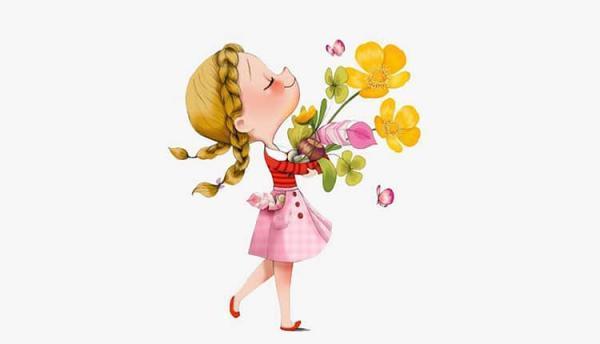 12 عکس استوری روز دختر جذاب، زیبا و جدید