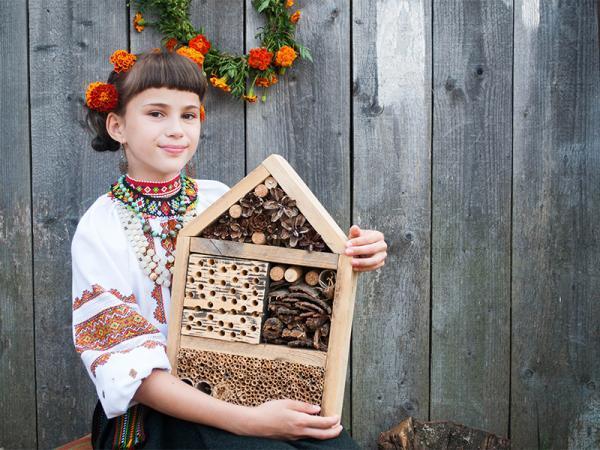 آشنایی با لباس های سنتی اروپا