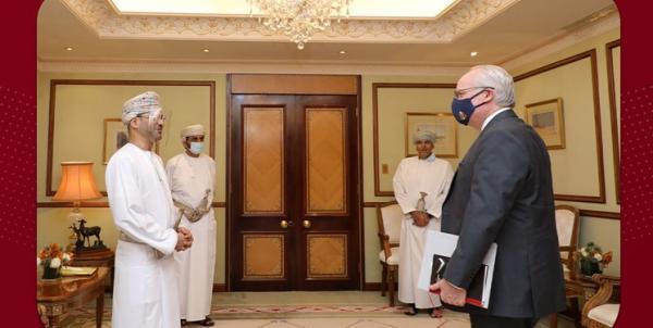 وزیر خارجه عمان درباره برقراری آتش بس دائم در یمن ابراز امیدواری کرد