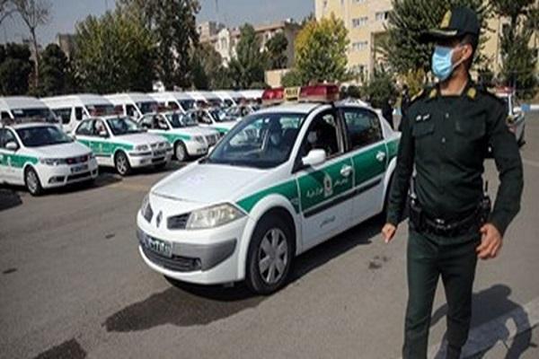 ورود پلیس به ماجرای ویدئوهای جنجالی یک تبعه چینی در ایران