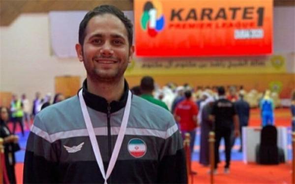 یک ایرانی سرمربی کاراته هنگ کنگ شد