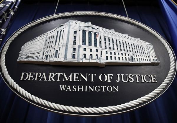 یک شهروند آمریکایی به اتهام نقض تحریم های ایران بازداشت شد