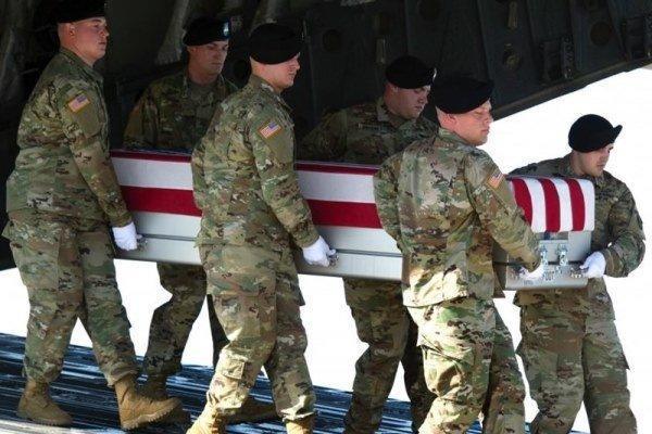 یک فرمانده تروریست آمریکایی در قطر مُرد