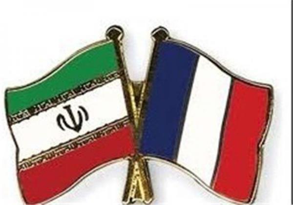 پیگیری های سفارت کشورمان درباره شرایط پروازها از پاریس به تهران