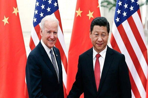 کاخ سفید در تدارک گفتگوی تلفنی بایدن با شی جینپینگ است