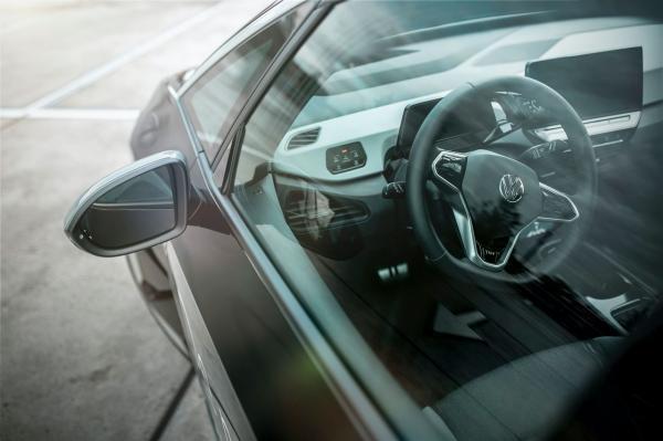 هواوی برای خودروهای فولکس واگن اتصال 4G فراهم می نماید