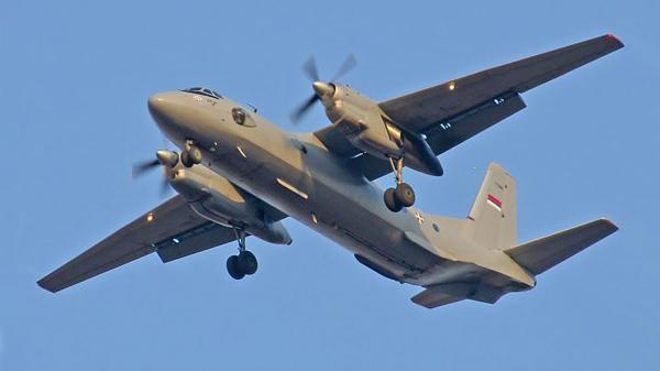 هواپیمای روسی با 29 سرنشین از صفحهٔ رادار محو شد ، جزئیات زمان پرواز