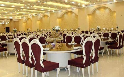 ممنوعیت فعالیت تالارهای خرم آباد از 16 تیر