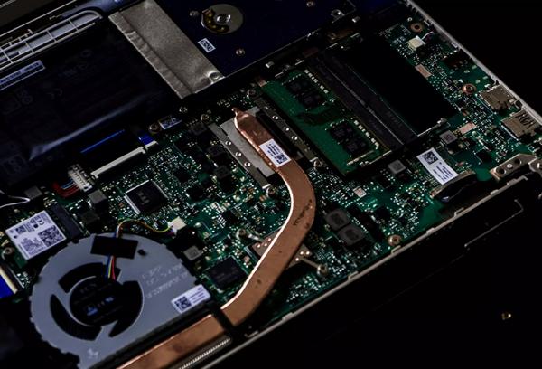 چین یک پردازنده کاملا بومی با سرعتی مشابه پردازنده های رایزن نسل اول ای ام دی معرفی کرد