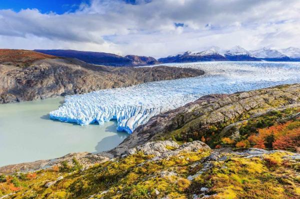 7 عجایب طبیعی خیره کننده در آمریکای جنوبی