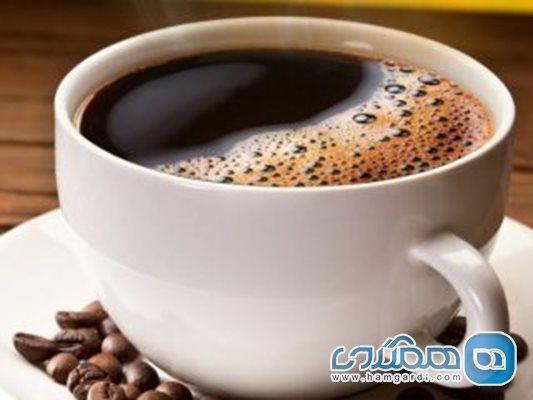 فرمولی عالی برای تهیه قهوه که موجب چربی سوزی می شود