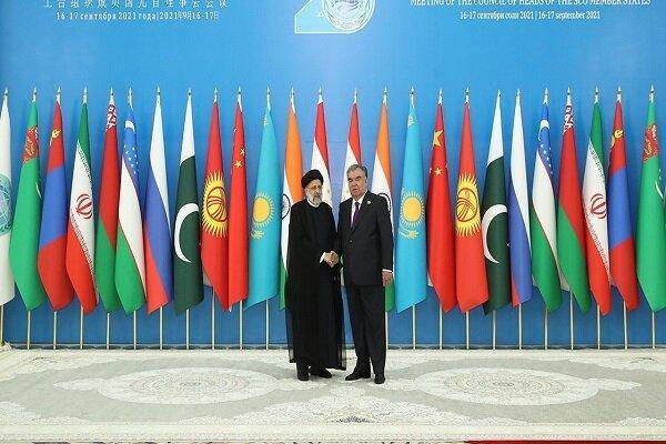 تور روسیه ارزان: روسیه و شرکایش در شانگهای، عضویت ایران را تصمیم مفیدی می دانند