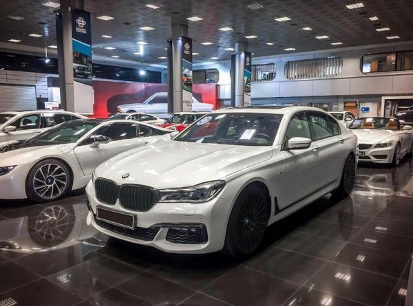 کاهش 10 درصدی قیمت خودروهای خارجی در بازار